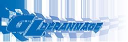 Logo GL Dépannage